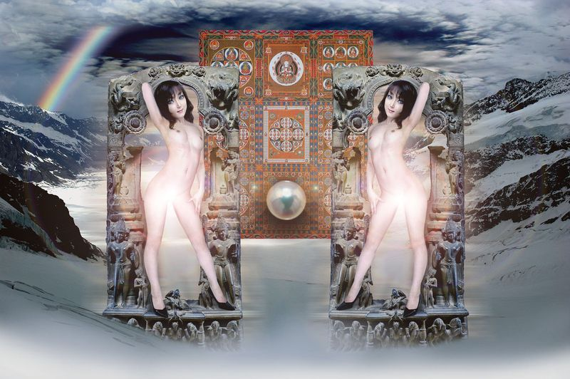 Spiritual Gate