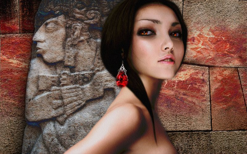Mayan Legend