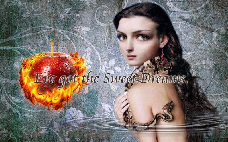 Dream Come True_1