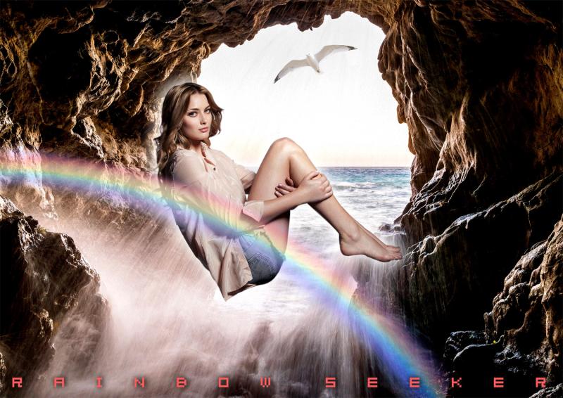 Rainbow Seeker